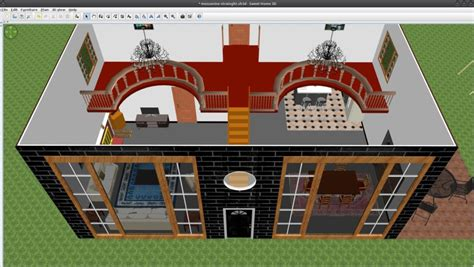sweet home design 3d software live it up the 8 best home design software programs