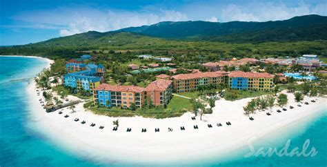 whitehouse sandals resort the best destination wedding and honeymoon resorts in