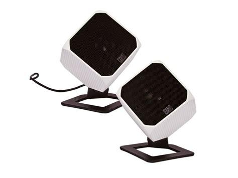 Protec Speaker Hd 30 By Satria38 cubik hd digital speakers white