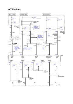 honda ridgeline wiring schematics schematic symbols diagram repair guides wiring diagrams wiring diagrams 1 of 5 autozone
