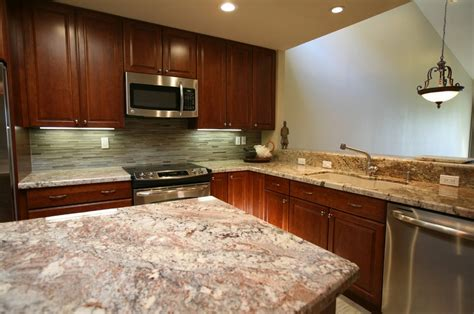 kitchen cabinets palm desert clean and contemporary 80 s update full remodel kitchen
