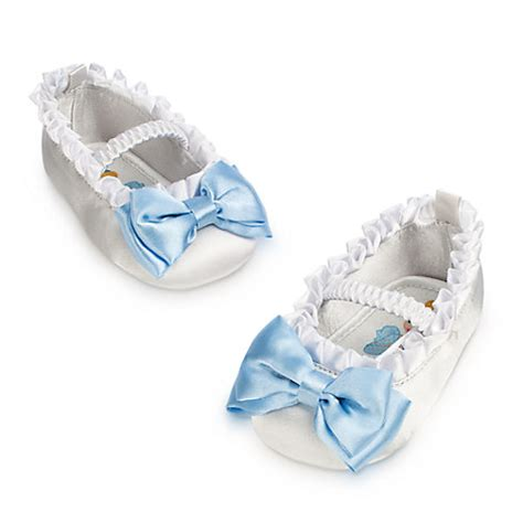 cinderella slippers cinderella baby flats white satin costume slippers infant
