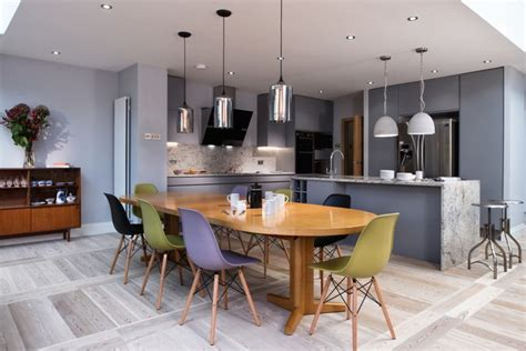 chiswick dining rooms complete renovation chiswick w4