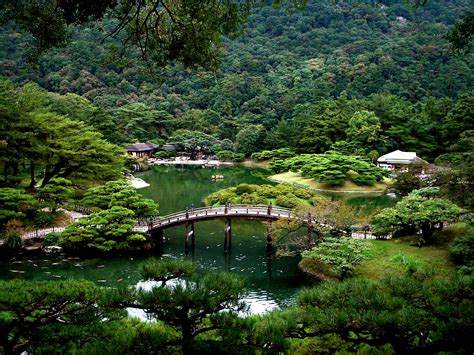 i giardini giapponesi giardino giapponese