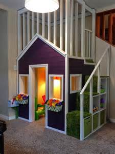 Indoor Playhouse by The Duncan Family Indoor Playhouse