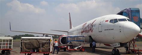 batik air online check in time review of batik air flight from jakarta to surabaya in economy