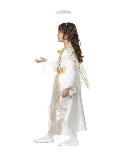 christmas themed clothing nz angel princess child costume sweet christmas costume for