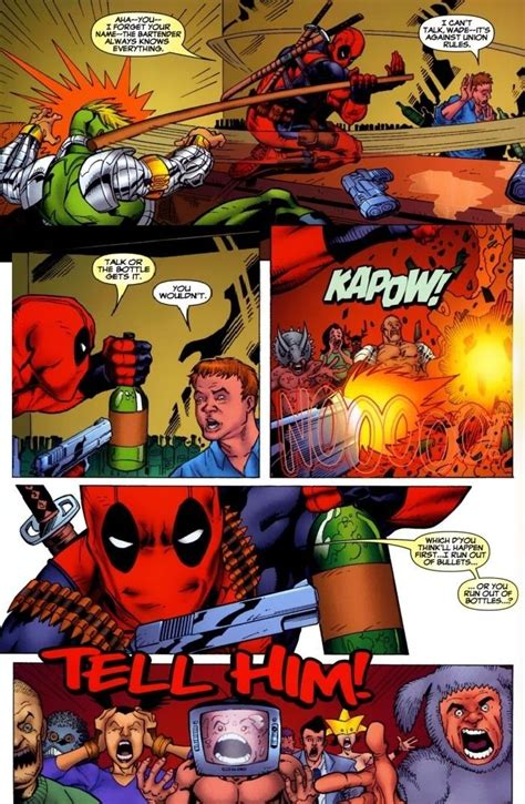 the the bad and the merc even more stories from the four horsemen universe the revelations cycle volume 8 books 519 best images about deadpool the merc with a on