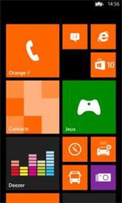 themes nokia lumia 925 nokia lumia 925 personnaliser le th 232 me de l 233 cran d
