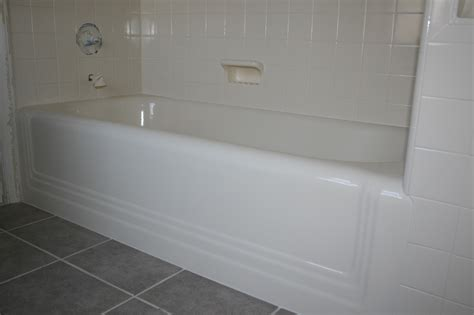 how to reglaze a bathtub yourself can a fiberglass tub be resurfaced total bathtub can a