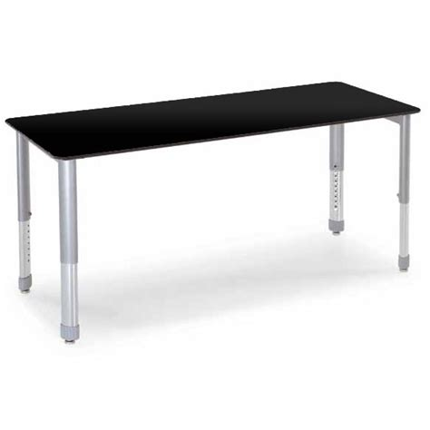 Science Tables by Smith System Trespa Toplab Plus Science Lab Table 24 Quot X60
