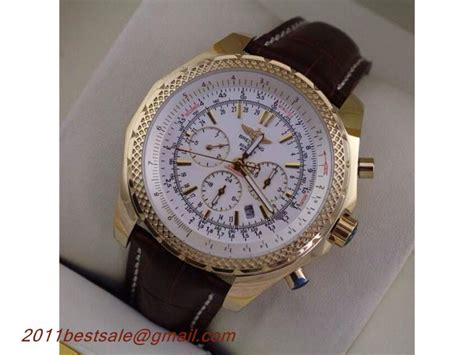 top quality replica watches breitling bentley automatic