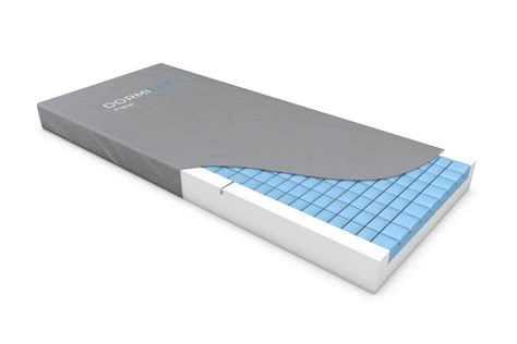 Flexi Foam Mattress by Dormilet Flexi Foam Pressure Relief Mattress Felgains