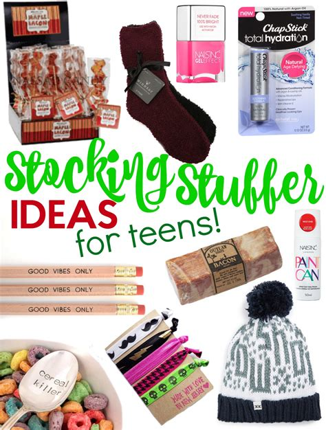 stuffer ideas for the best stuffers a craft in your day