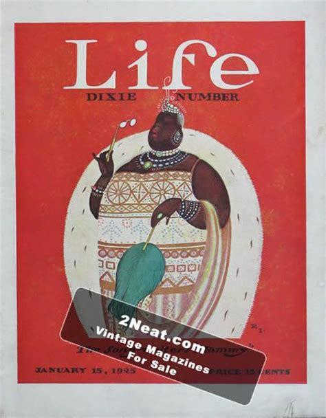 magazine biography exle for sale life magazine january 15 1925 2202 rea
