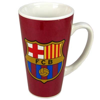 Mug Keramik Barcelona barcelona lattemugg crest