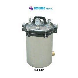 Autoclave Elektrik jual autoclave medis yx 280b ukuran 24 liter toko medis jual alat kesehatan