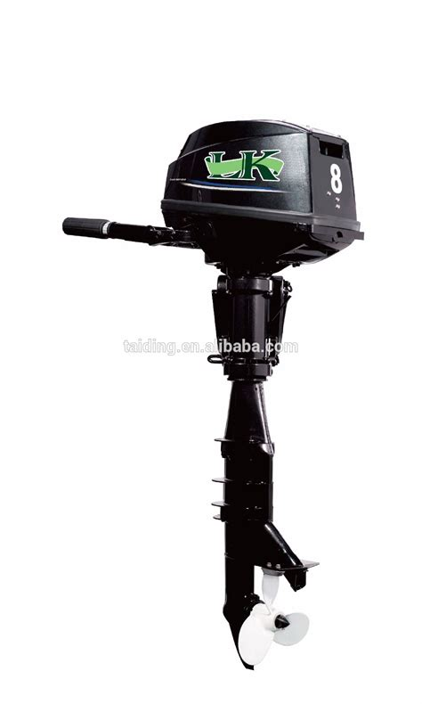 inflatable boats motor yamaha 2 stroke 8 hp boat engine outboard motor for inflatable