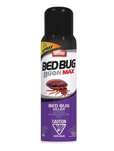 ortho bed bug  gon max  bed bug killer  home depot canada