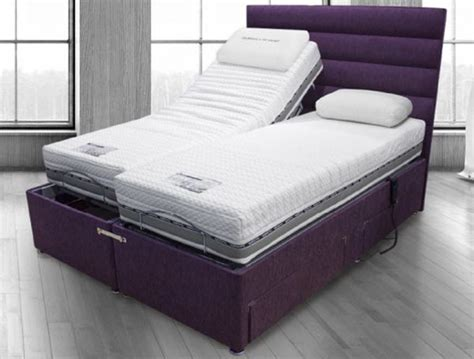 mammoth beds mammoth adjustable 22 bed buy at bestpricebeds