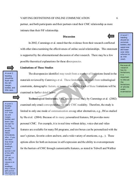 Literature Review Essay Sle sle apa papers literature review 28 images apa