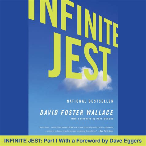 infinite jest download infinite jest part i audiobook by david foster wallace for just 5 95