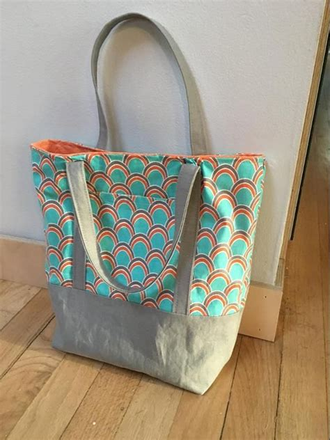 25 best ideas about tote bag patterns on pinterest tuto