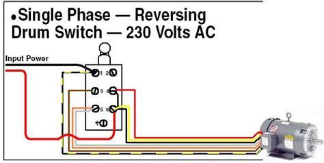 problem      dayton motor kba   dayton drum switch