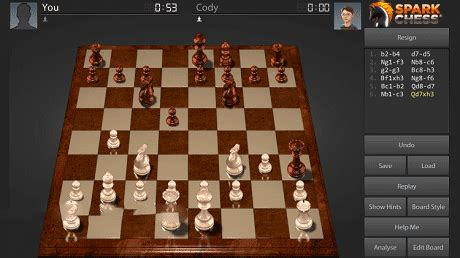 spark chess apk sparkchess hd 10 9 0 apk pro for android