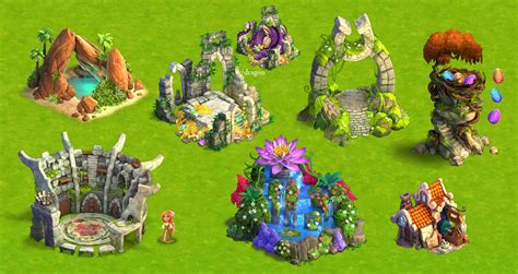 mobile legend web justin gerbracht 3d artist castleville legends mobile web