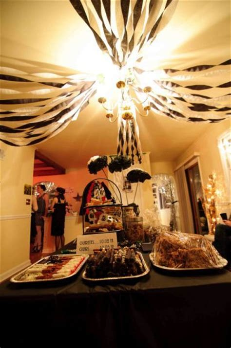 20s themed decorations 25 best ideas about 1920s decorations on
