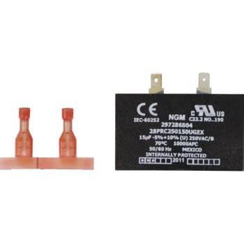 how do you test a refrigerator capacitor frigidaire refrigerator run capacitor hd supply