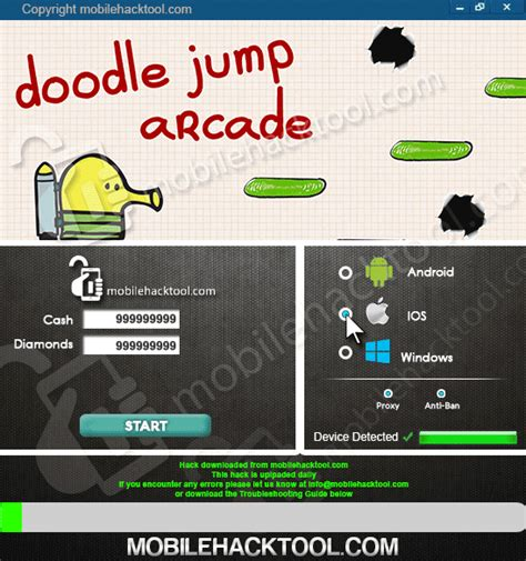 doodle jump hints and cheats doodle jump hack cheats update