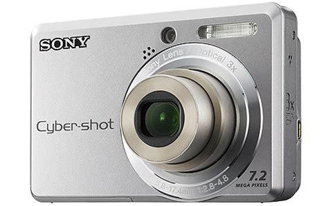 Kamera Digital Sony Dsc S750 sony digital dsc s750