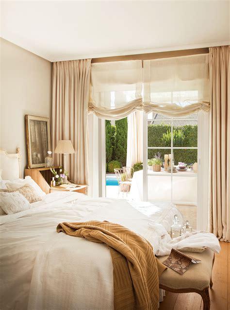 decorar dormitorio viejo c 243 mo orientar la cama para dormir mejor