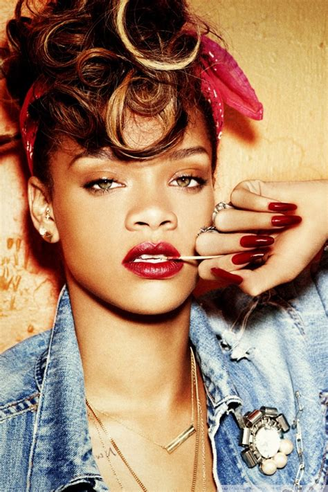 iphone wallpaper hd rihanna rihanna