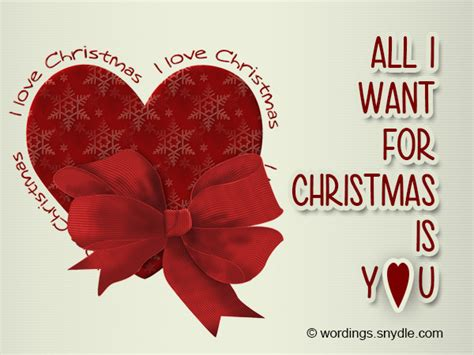 christmas messages  girlfriend wordings  messages