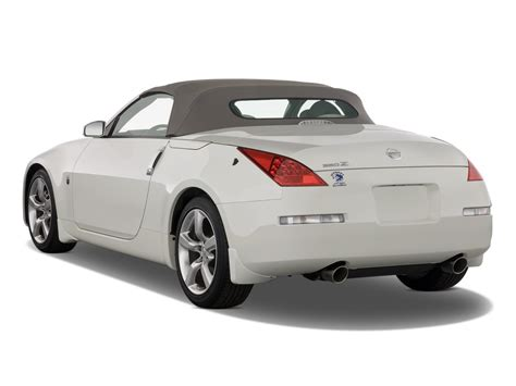 nissan coupe convertible 2008 nissan 350z roadster nissan convertible sport