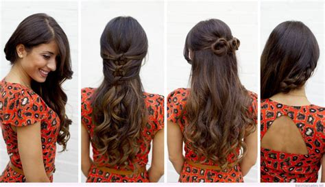 school hairstyles for hair 2015 wonderful back to school hairstyles for hair out