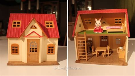 calico critter cozy cottage calico critters review and giveaway us 12 19 emily reviews