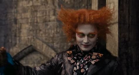 johnny mad mad hatter johnny depp images mad hatter hd wallpaper and background photos 11984625