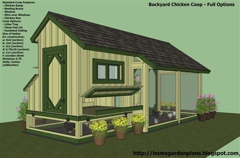 chicken coop house plans home garden plans m200 chicken coop plans construction chicken coop design how to build a