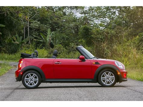 Mini Cooper Safety Rating 2013 2013 Mini Cooper Prices Reviews And Pictures U S News