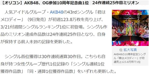 Akb48 43rd Single You Melody Type A Limited Edition Cddvd 43rd single quot kimi wa melody quot week sold 1 2 million