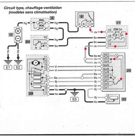 Chauffe Eau Grande Capacité 3050 by Sc 233 Nic 1ph2 Clim Auto R 233 Paration R 233 Gulateur Ventilation