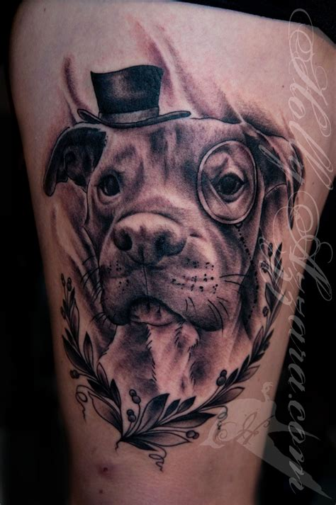 animal portrait tattoo amazing animal portrait www imgkid the