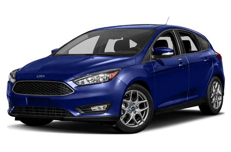 ford focus 2017 hatchback new 2017 ford focus price photos reviews safety