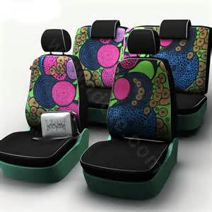 Car Seat Cover Sets Cheap Buy Wholesale Circle Customized Cotton Auto Car Seat