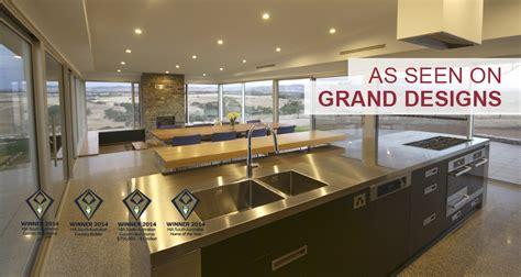 barossa kitchen designer 100 grand designs australia barossa valley marg