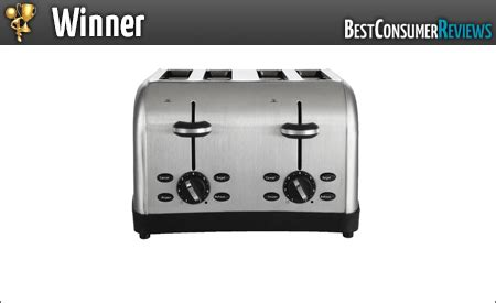 Best Quality Toaster 2017 Best Toaster Reviews Top Toasters
